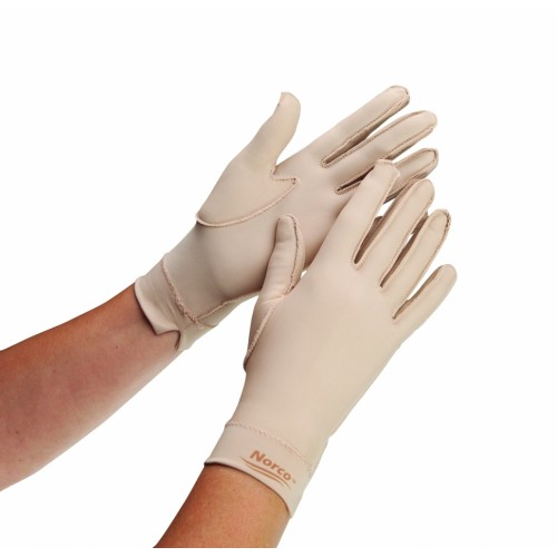 Oedeem handschoenen