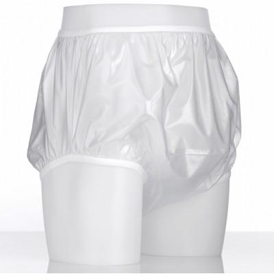 Plastic broekje incontinentie