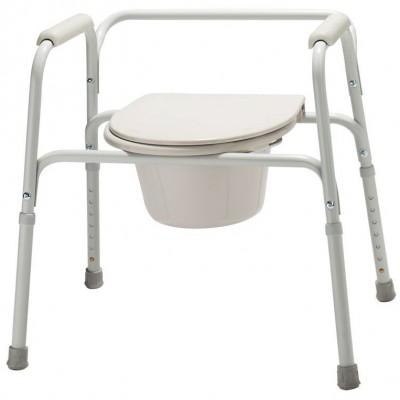 Toiletdraagframe  TSS