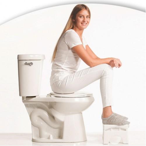 Toiletkrukje opvouwbaar