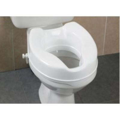 Toiletverhoger Xl